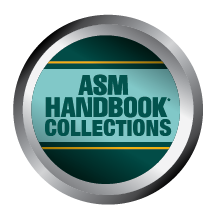 ASM Handbooks Collections